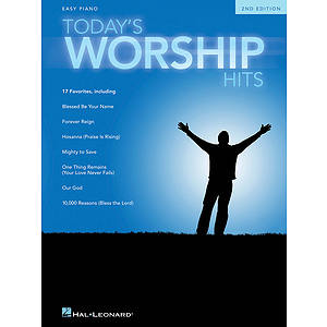 Today's Worship Hits