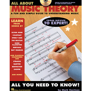 All About Music Theory