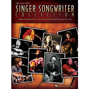 Singer-Songwriter Collection