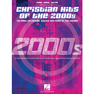 Christian Hits of the 2000s