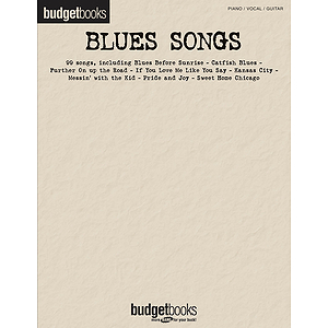 Blues Songs