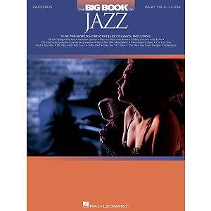 The Big Book of Jazz - 2nd Edition