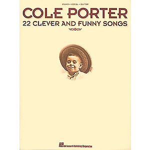 Cole Porter - 22 Clever And Funny Songs