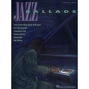 Jazz Ballads