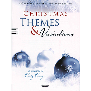 Christmas Themes &amp; Variations
