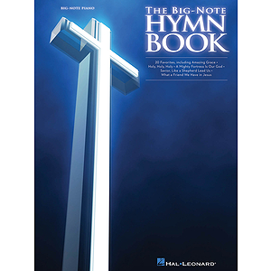 The Big-Note Hymn Book