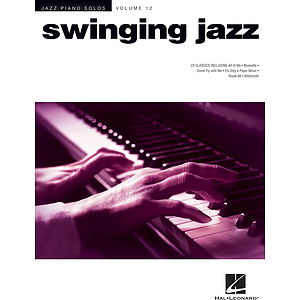 Swinging Jazz