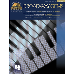 Broadway Gems