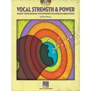 Vocal Strength &amp; Power