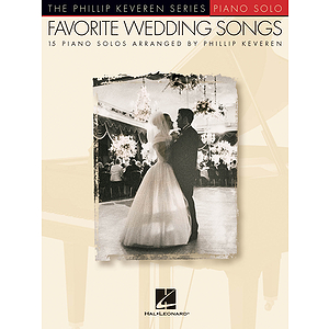 Favorite Wedding Songs