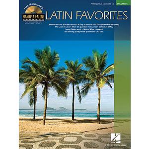 85. Latin Favorites