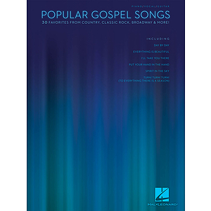 Popular Gospel Songs