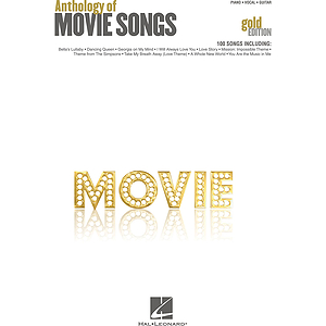 Anthology of Movie Songs - Gold Edition
