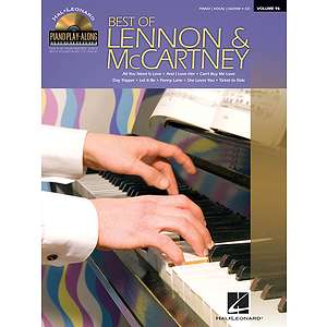 Best of Lennon & McCartney