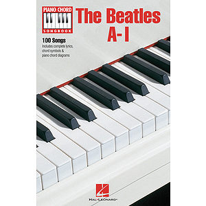 The Beatles A-I