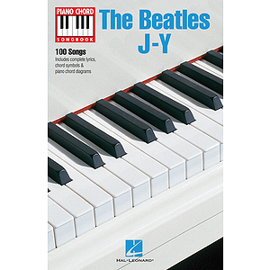 The Beatles J-Y