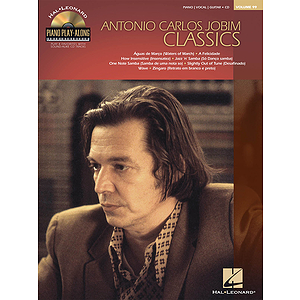 Antonio Carlos Jobim Classics