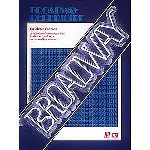 Broadway Repertoire