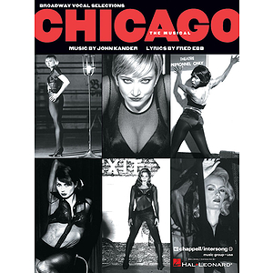Chicago (Broadway Edition)