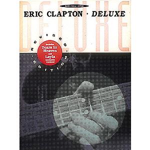 Eric Clapton - Deluxe