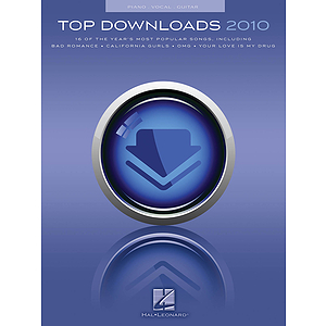 Top Downloads 2010