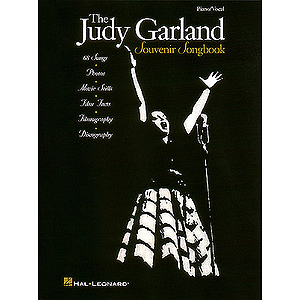 The Judy Garland Souvenir Songbook