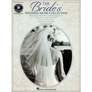 The Bride's Wedding Music Collection