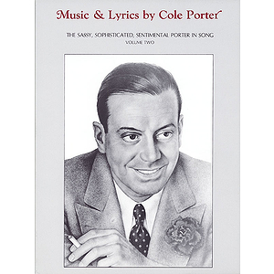Music & Lyrics by Cole Porter, Vol. 2