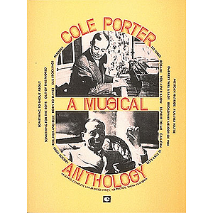 Cole Porter - A Musical Anthology