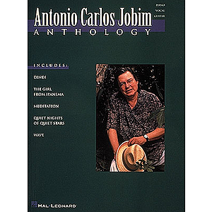 Antonio Carlos Jobim Anthology