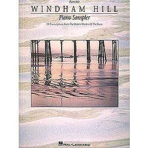 Windham Hill Piano Sampler