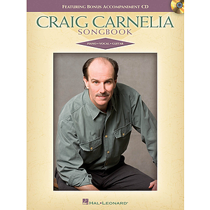Craig Carnelia Songbook - Expanded Edition