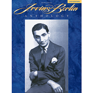 Irving Berlin Anthology - 2nd Edition
