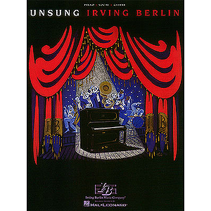 Unsung Irving Berlin
