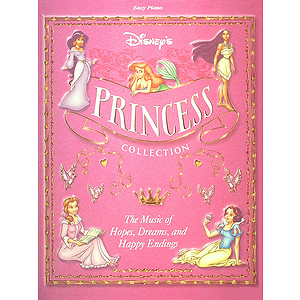 Disney's Princess Collection, Volume 1