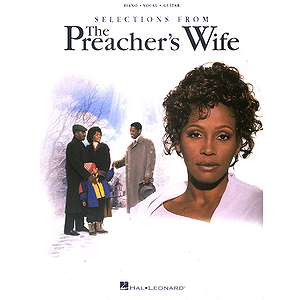 The Preacher&#039;s Wife