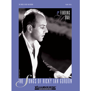Finding Home - The Songs of Ricky Ian Gordon