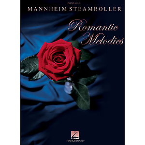 Mannheim Steamroller - Romantic Melodies