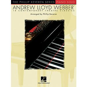 Andrew Lloyd Webber Solos