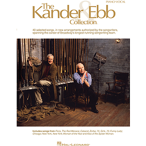 The Kander &amp; Ebb Collection