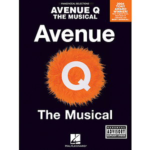 Avenue Q - The Musical