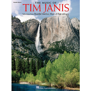The Music of Tim Janis