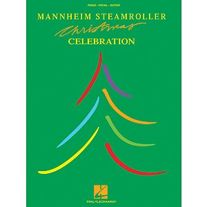 Mannheim Steamroller - Christmas Celebration