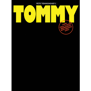 Pete Townshend&#039;s Tommy