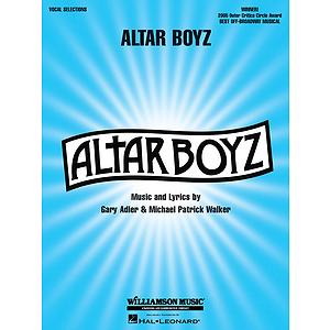 Altar Boyz
