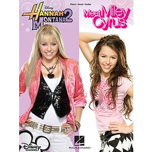 Hannah Montana 2/Meet Miley Cyrus