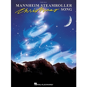 Mannheim Steamroller - Christmas Song