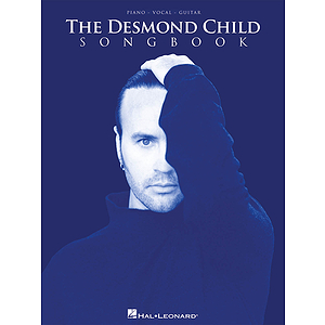 The Desmond Child Songbook