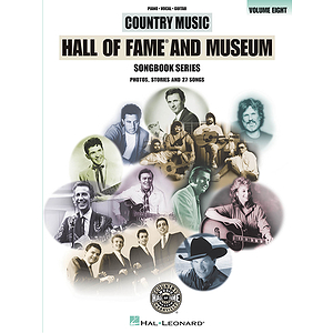 Country Music Hall of Fame and Museum - Volume 8