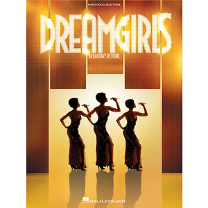 Dreamgirls - Broadway Revival